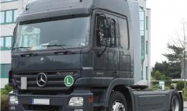 Parbriz Mercedes Actros 1996-2011